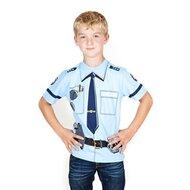 T-Shirt Polizei