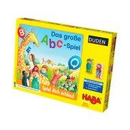 Das große Abc-Spiel von HABA