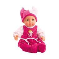 Puppe Hello Baby mit Funktionen 46cm von BAYER DESIGN