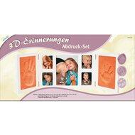 3-D-Erinnerungen-Bilderrahmen-Set von MAMMUT