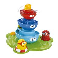 """Wasserspiel """"Springbrunnen"""" von YOOKIDOO"""