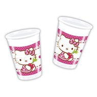 Partybekers van HELLO KITTY