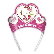 Krone von HELLO KITTY