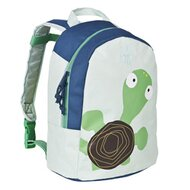 Mini Backpack Wildlife - Turtle von LÄSSIG 4KIDS