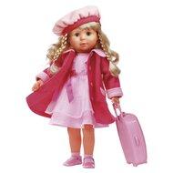 Puppe Charlene mit Funktionen 46cm von BAYER DESIGN