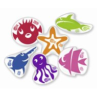 Sealife Tauchtiere von BECO SEALIFE