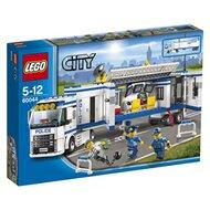 60044 Polizei-Überwachungs-Truck von LEGO® CITY