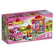 10546 Supermarkt von LEGO® DUPLO®