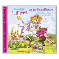 CD Prinzessin Lillifee und das kleine Einhorn von PRINZESSIN LILLIFEE