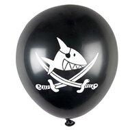Capt'n Sharky - Luftballons von COPPENRATH CAPT´N SHARKY