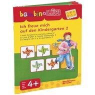 "Bambino LÜK-Heft ""Ich freu mich auf den Kindergarten 2"""