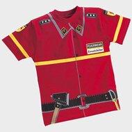 Feuerwehr-T-Shirt