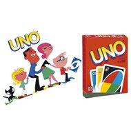 Kartenspiel - UNO von MATTEL