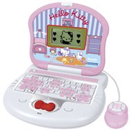 Laptop von CLEMENTONI HELLO KITTY