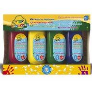 Abwaschbare Fingerfarben von CRAYOLA