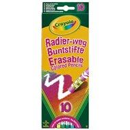 Radier-weg Buntstifte von CRAYOLA