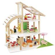 """La maison de poupées 'Villa sur la plage"""" de HOWA"""