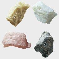 Amulettsteine von TALCUS