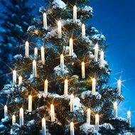 welche lichterkette f r den weihnachtsbaum die moderne. Black Bedroom Furniture Sets. Home Design Ideas