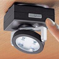 led leuchten strahlendes ambiente f r drinnen drau en. Black Bedroom Furniture Sets. Home Design Ideas