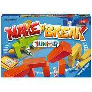 Make 'n' Break Junior, Geschicklichkeitsspiel von RAVENSBURGER