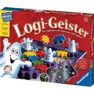 Logi-Geister, Logikspiel von RAVENSBURGER