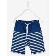 Set für Jungen: Poloshirt und Shorts von VERTBAUDET