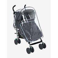 Regenverdeck für Kinderwagen von VERTBAUDET