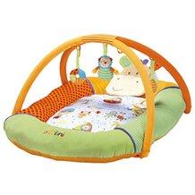 bunte und abwechslungsreiche activity center baby walz. Black Bedroom Furniture Sets. Home Design Ideas
