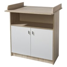 Commode langer et table langer achat en ligne baby for Transformer commode en table a langer