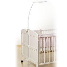 ciel de lit b b et fleche de lit b b pas cher baby walz. Black Bedroom Furniture Sets. Home Design Ideas