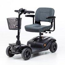 elektro scooter f r senioren akkubetrieben wiederaufladbar. Black Bedroom Furniture Sets. Home Design Ideas