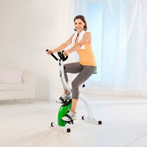 heimtrainer fahrrad hochwertige fitnessger te f r zu hause. Black Bedroom Furniture Sets. Home Design Ideas