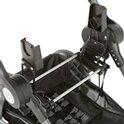 Les adaptateurs pour sièges-auto Kiddy/Cybex de TEUTONIA