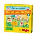 Mes premiers jeux : Hanna l'abeille de HABA