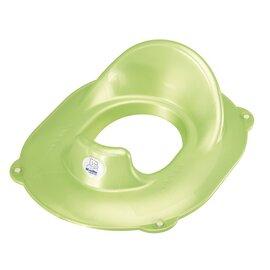 Réducwc top vert til. perle