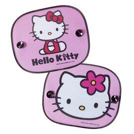 "Pare-soleil ""hello kitty"" 2pcs"
