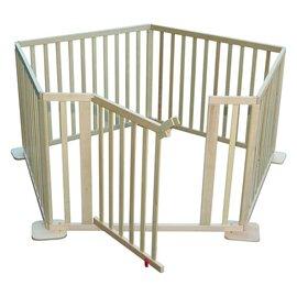"""La barrière de protection """"kra"""