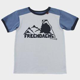 """Le t-shirt """"frechdachs"""""""