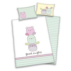 Jana good night animals