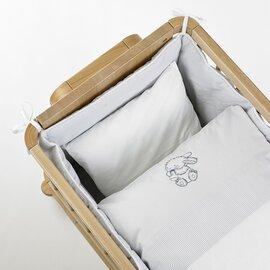 L'ensemble de linge de lit pour aladin