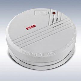 Rauchmelderinkl.9vbatterie