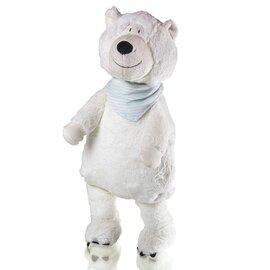 "La bouillotte ""ours polaire"""