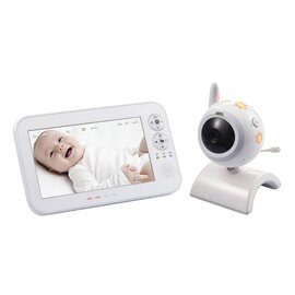 Babyphone first bcf930