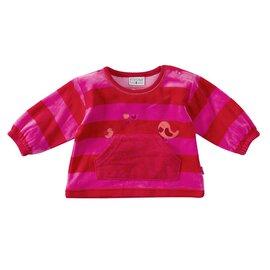 Sweat shirt 02 30 tango red