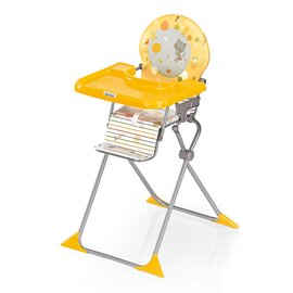 La chaise haute junior
