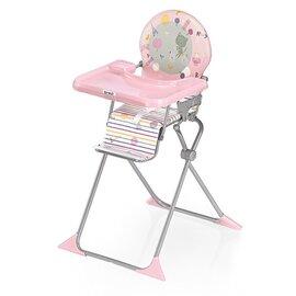 La chaise haute junior