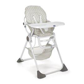 """La chaise haute """"pocket lunch"""""""