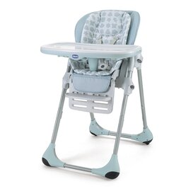"La chaise haute ""polly 2 en 1"""