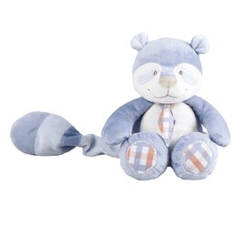 "La peluche musicale william ""william & henry"""